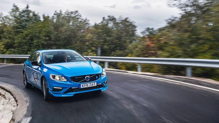 Polestar will weiterhin Tuningteile für die Volvo-Modelle anbieten.