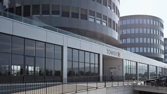 Die Quartalszahlen werden im Hauptquartier von Transocean in Zug keine Freude ausgelöst haben (Archiv)