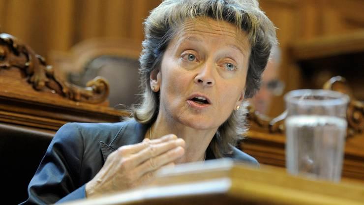 BDP wählen – Widmer-Schlumpf retten