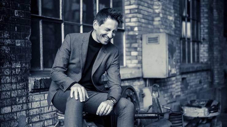 Mit einer neuen EP meldet sich Vladimir Tajsic nach längerer Pause zurück.