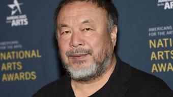 Der chinesische Künstler Ai Weiwei hat in Deutschland und Teilen Europas eine Stimmung wie in den 30er-Jahren ausgemacht. (Archiv)