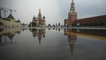 In Russland wurde die Stimmabgabe zu einer Musik-Castingshow für Kinder manipuliert. (Symbolbild)