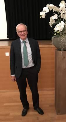 Dr. Beat Rohrer (Rohrer Müller Partner - Rechtsanwälte)