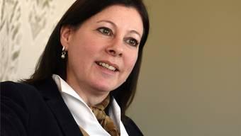 «Für mich war das Präsidium schon seit einiger Zeit eine Gratwanderung», sagt Christine Frey.