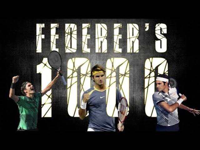 Basler Fan arbeitet 250 Stunden an Federer-Video – und erntet den Dank des Tennis-Königs