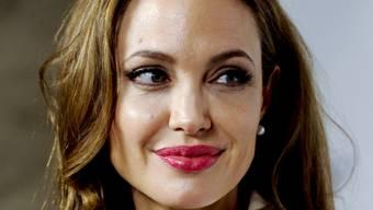 US-Schauspielerin Angelina Jolie (Archiv)