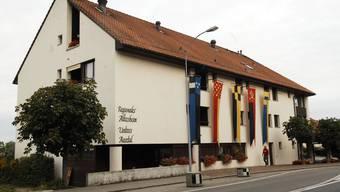 Das Altersheim in Döttingen.