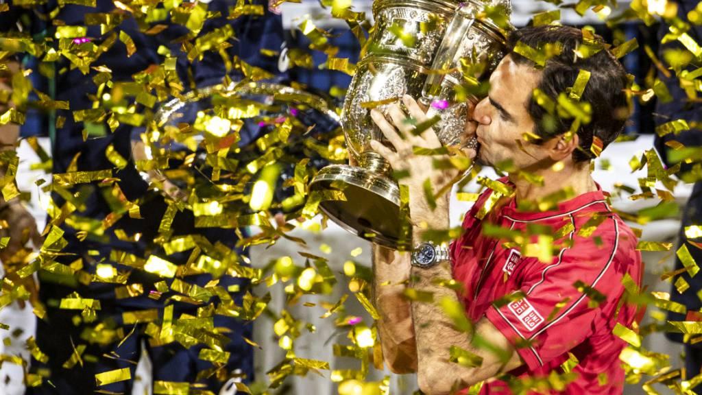Die Swiss Indoors in Basel haben in den letzten Jahren - auch dank dem Publikumsmagneten Roger Federer - floriert. Was passiert, wenn die Veranstaltung im Oktober ausfällt?