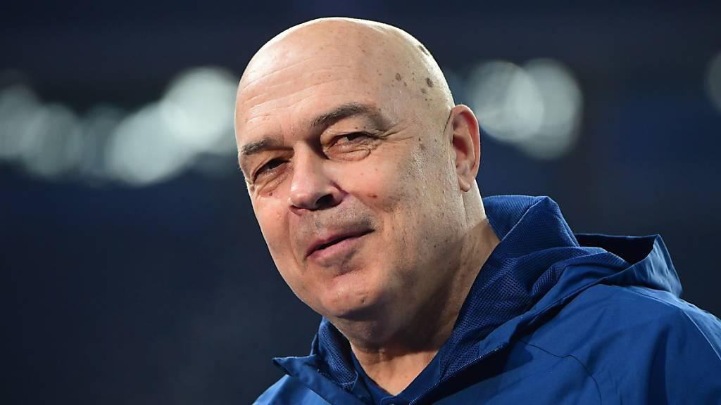 Bringt Kolasinac auf Schalke die Wende?