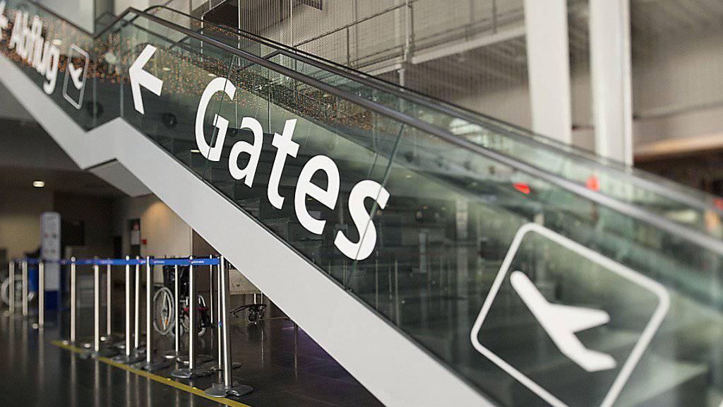 Am Flughafen Basel-Mülhausen gehen die Passagierzahlen weiter nach oben. 2015 wurde erstmals die Sieben-Millionen-Marke geknackt.