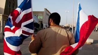Offiziel geht der Westen: Die Nato beendet Libyen-Mandat (Symbolbild)