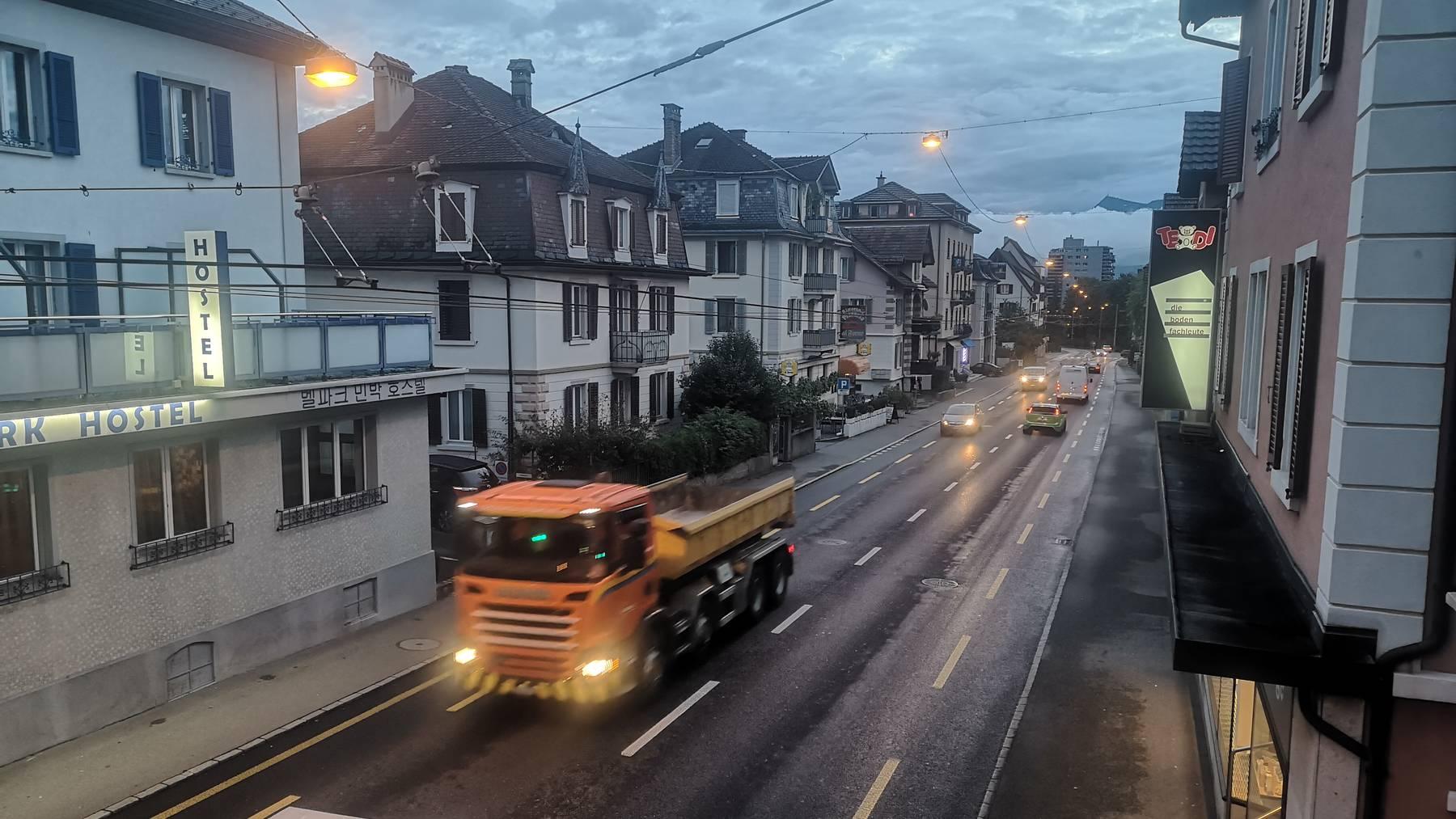 Luzernerstrasse_Kriens