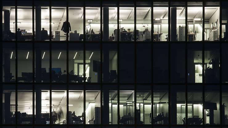 Bald wird Basel attraktiver als Zürich - für Firmen.