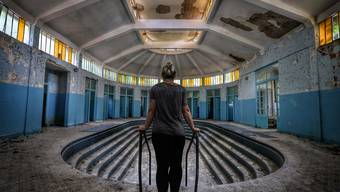 Deborah Sgier - Fotografin aus dem Niederamt
