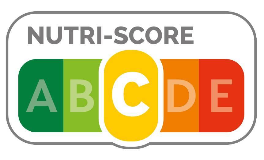 Die Lebensmittelampel «Nutri-Score»: Sie zeigt an, wie gesund oder ungesund ein Lebensmittel ist.
