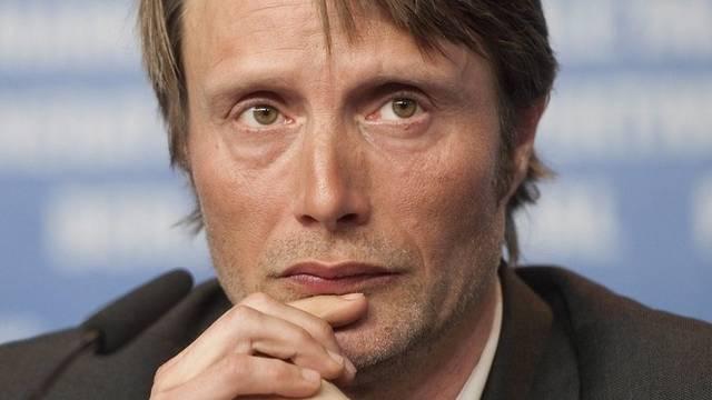 Ihn reizt die Abwechslung: Schauspieler Mads Mikkelsen (Archiv)