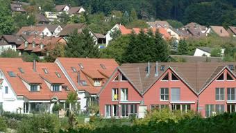 Die Baselbieter Regierung will einen Gegenvorschlag zur Wohneigentums-Initiative.