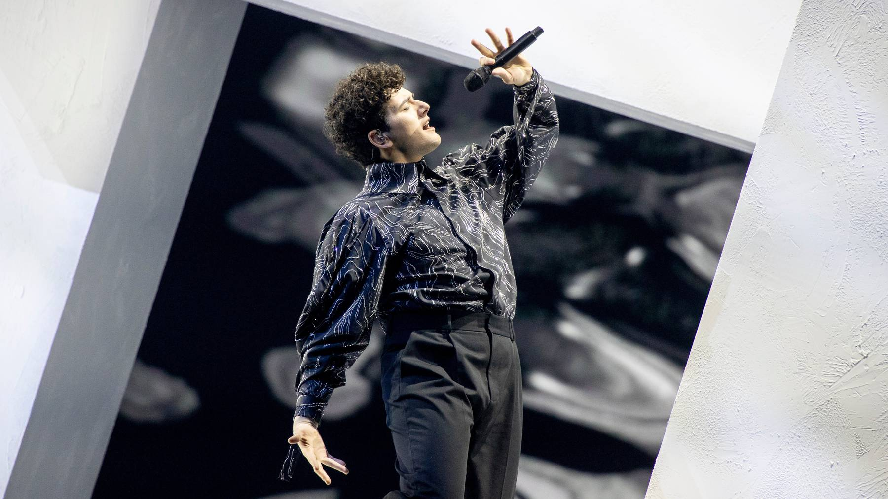 Eurovision Song Contest 2021 - Gjon's Tears