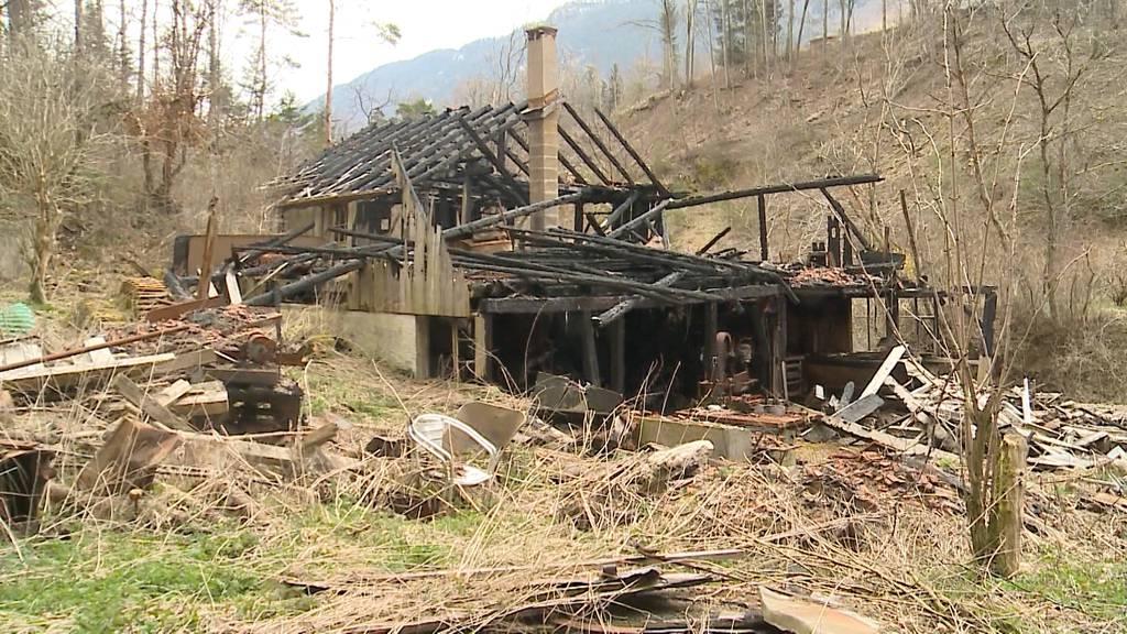 Solothurner sucht mit 10'000 Franken nach einem Brandstifter