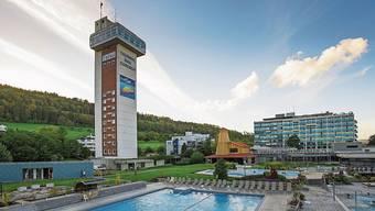 Das Thermalbad Zurzach kann auf ein erfolgreiches Geschäftsjahr zurückblicken.