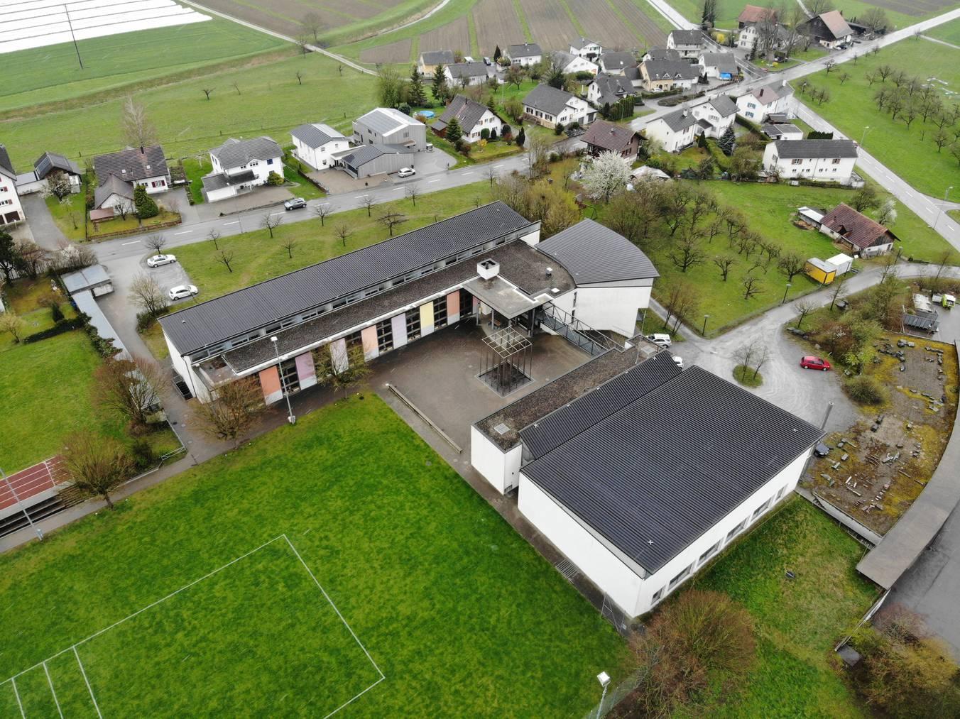 Knall im beschaulichen Dorf: Das letzte Kapitel an der Oberstufe Wigoltingen ist noch nicht geschrieben.
