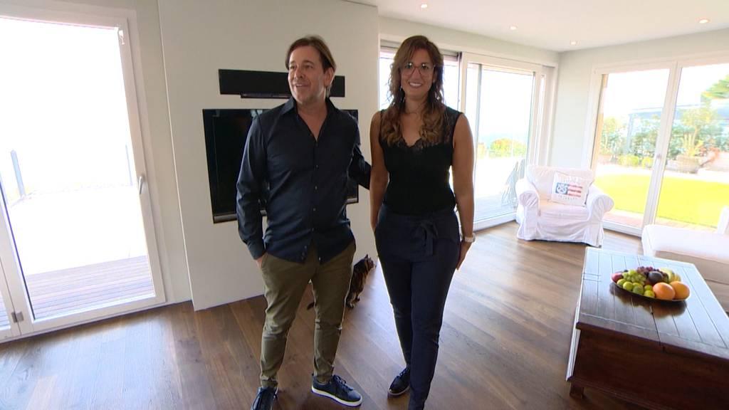 Patrick Schöpf & Katharina Jacobi