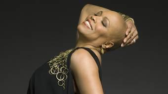 Dee Dee Bridgewater ist mittlerweile die unbestrittene First Lady des Jazz.