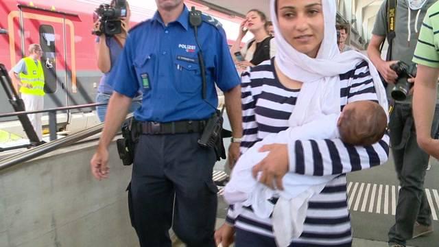 Flüchtlings-Familienglück weiterhin erlaubt