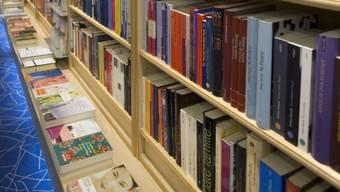 Der Schweizer Buchpreis hat soeben die fünf Nominierten verkündet.
