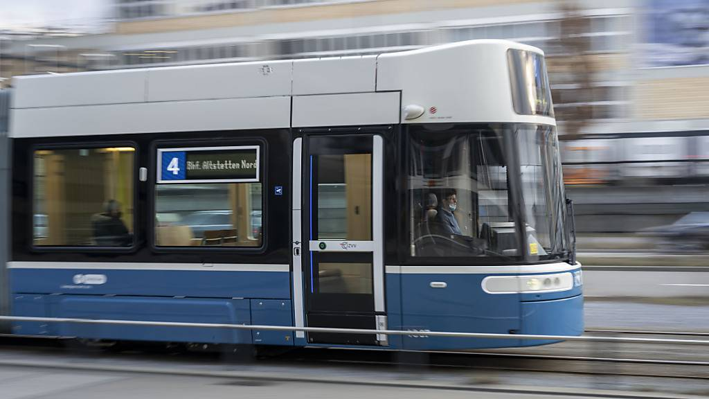 Billettpreise im öffentlichen Verkehr bleiben 2022 gleich hoch