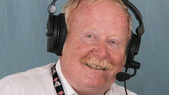 Hans Jucker arbeitete 46 Jahre lang als Sportreporter (Bild: SF)
