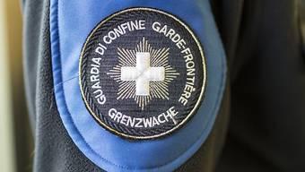 Beim Tessiner Grenzwachtkorps liegt offenbar einiges im Argen. Eine Untersuchung wurde eröffnet. (Symbolbild)