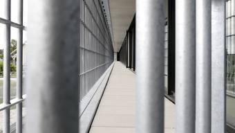Zwischen September 2017 und Januar 2018 sass B.* unrechtmässig in der Massnahmenvollzugsanstalt im Deitinger «Schache».