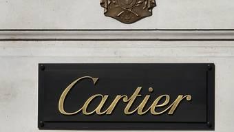Der Chef der Richemont-Marke Cartier Cyrill Vigneron ist der am besten verdienende Manager bei Richemont. (Symbolbild)