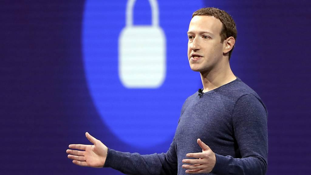 Weiterer Ex-Mitarbeiter erhebt Vorwürfe gegen Facebook