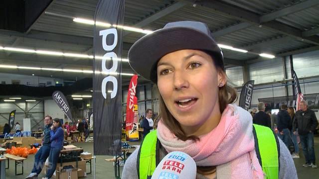 Schweizer Ski-Nati erhält neuen Look