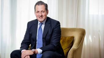 Coup: Boris Collardi wechselt von Bank Bär zu Pictet nach Genf.