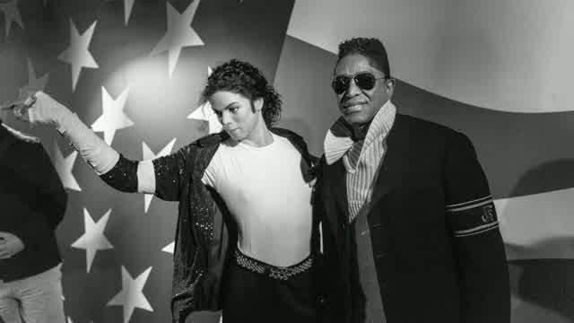 Berner Fotograf begleitet Bruder von Michael Jackson