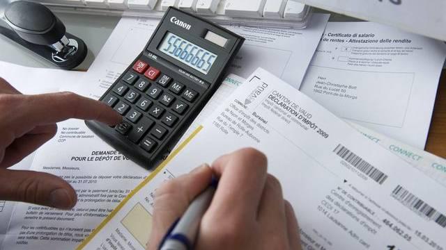 Der kantonale Steuerrevisor bringt durchschnittlich 30 000 Franken zusätzlich in die Staatskasse, wenn er bei einer Firma über die Bücher geht.