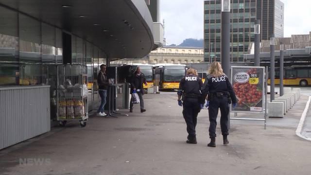 Fall Postparc: Mutmasslicher Täter in U-Haft
