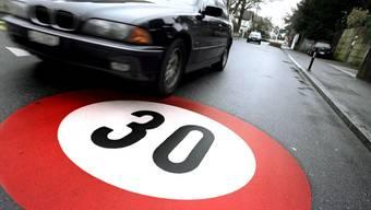 VCS und Anwohner fordern eine Tempoverschärfung im Brunaugebiet.