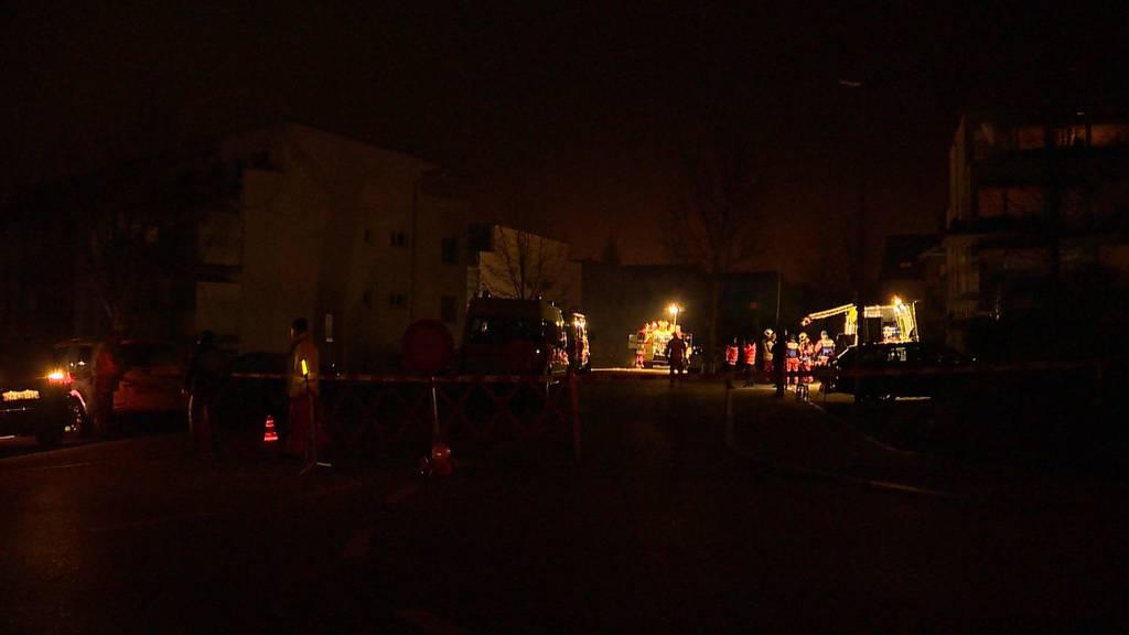 Grossflächiger Stromausfall in Wangen-Brüttisellen: Ursache unbekannt