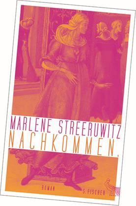 Knapp zwanzig ist Nelia Fehn, als ihr Debüt auf der Shortlist für den Deutschen Buchpreis landet. Durch den Blick ihrer Figur entlarvt Marlene Streeruwitz die Mechanismen des Literaturbetriebs. Der Clou: Wenig später schlüpft die Autorin in die Rolle ihrer Figur und publiziert deren Debüt unter ihrem Namen. Marlene Streeruwitz: «Nachkommen», S. Fischer, 432 Seiten, 2014.