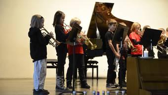 Konzert der Musikschule Solothurn