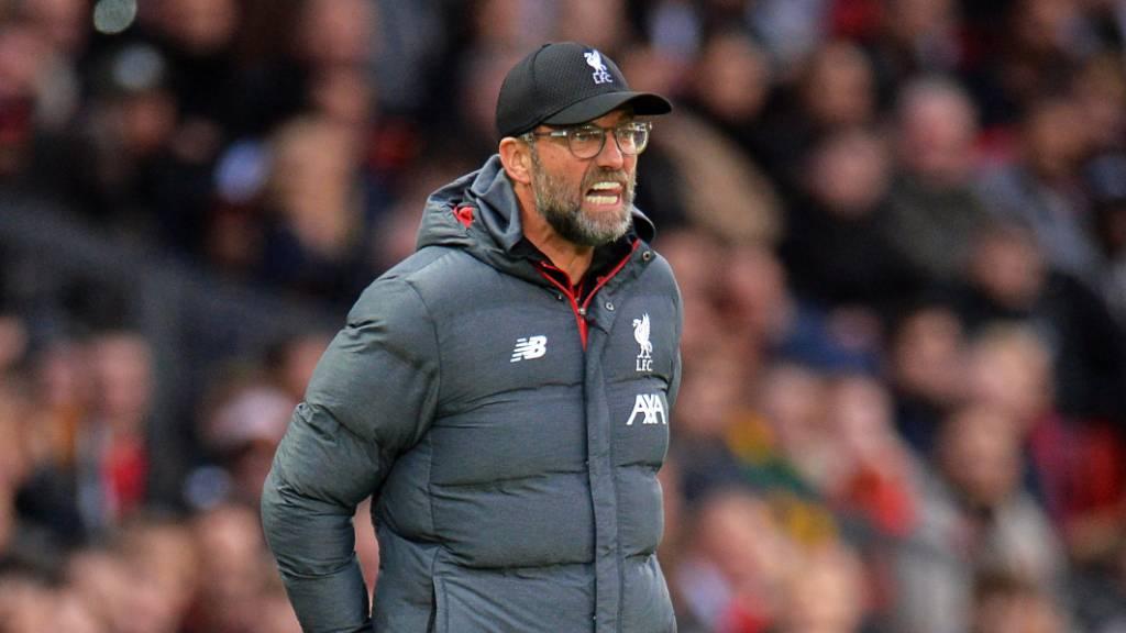 Liverpool mit zwei Teams in zwei Wettbewerben