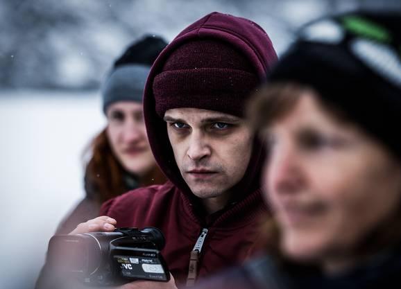 Er hielt einiges mit der Kamera fest: Was weiss Jakob Siegenthaler (Julian Koechlin)?