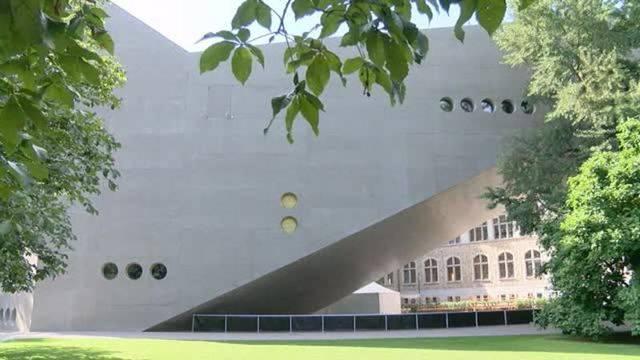 """Das bietet das """"neue"""" Landesmuseum"""