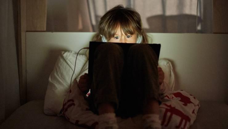 Das verschicken von Pornos in Chats ist unter Schweizer Schülern beliebt: Die Anzeigen haben sich in den letzten Jahren verfünffacht.