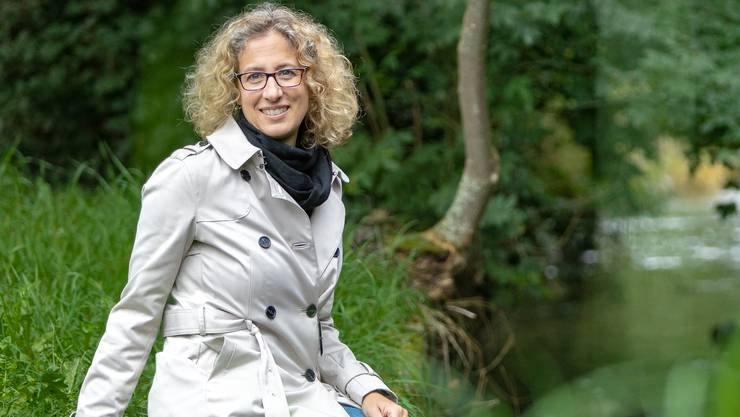 Barbara Portmann: «Wir wollen mindestens ein eigenes Kommissionspräsidium und zwei Sitze pro Kommission.»