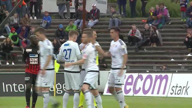 FC Wohlen spielt weiter in der Challenge League